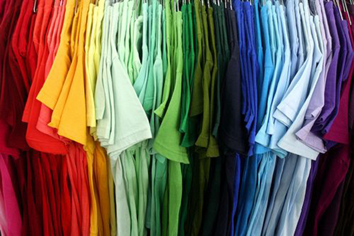 T-shirt printing Jersey