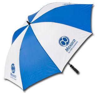Printed Umbrellas Jersey