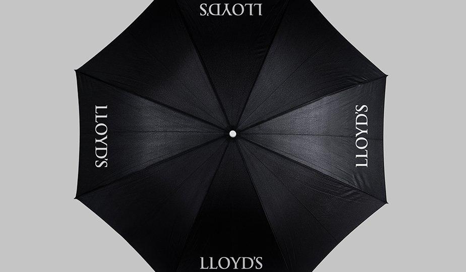 Branded Umbrellas Jersey