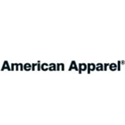 American Apparel supplier Jersey
