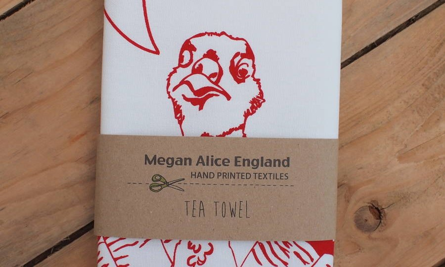 original_screen-printed-turkey-tea-towel