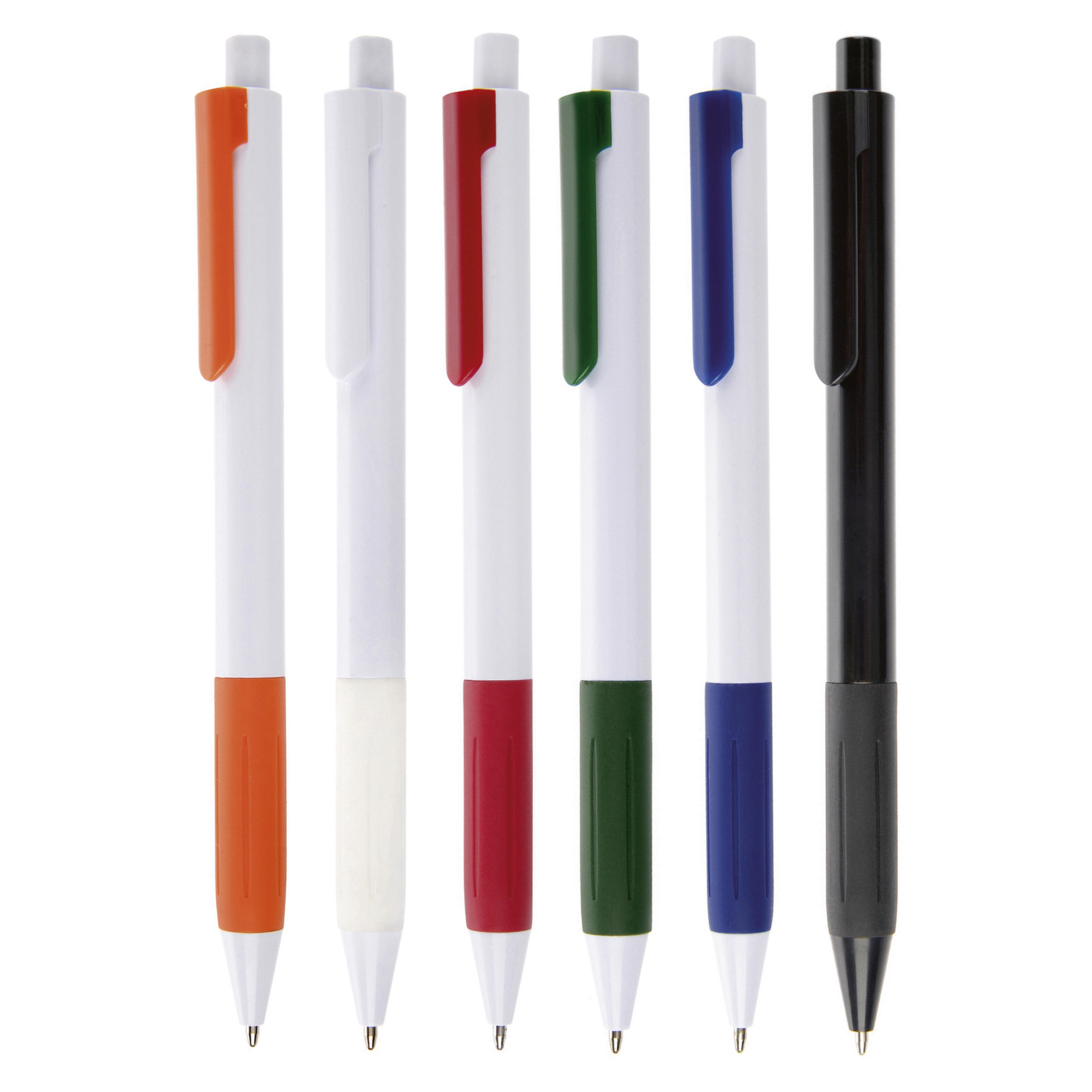 Pen printing in Jersey