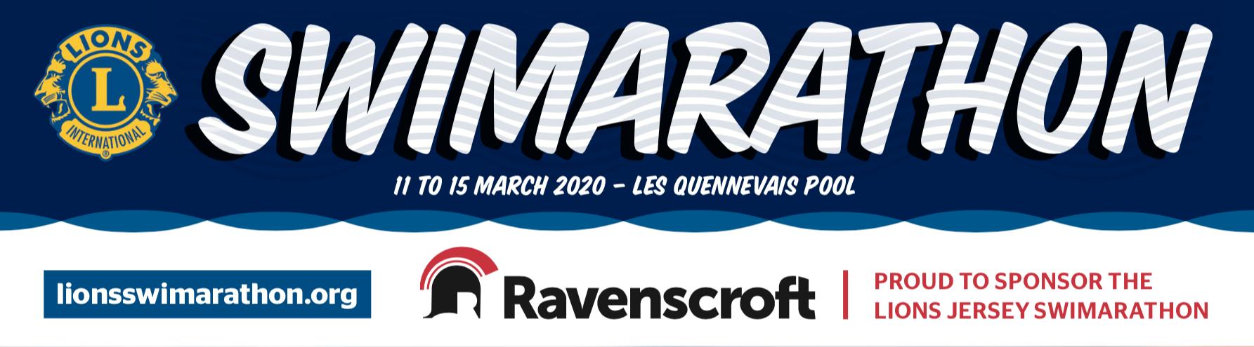 Swimarathon Jersey 2020